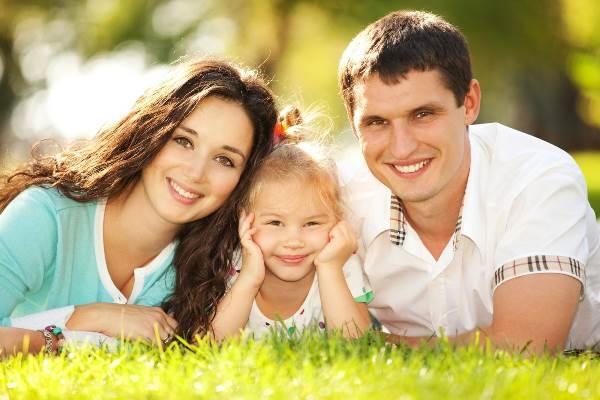2017 год — Год Матери и Отца в Чувашской Республике